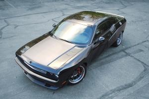 ACS Flat Challenger Hood