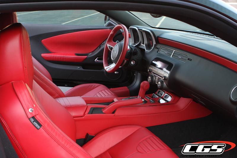 2010 Camaro   Acscomposite's Weblog   Page 3